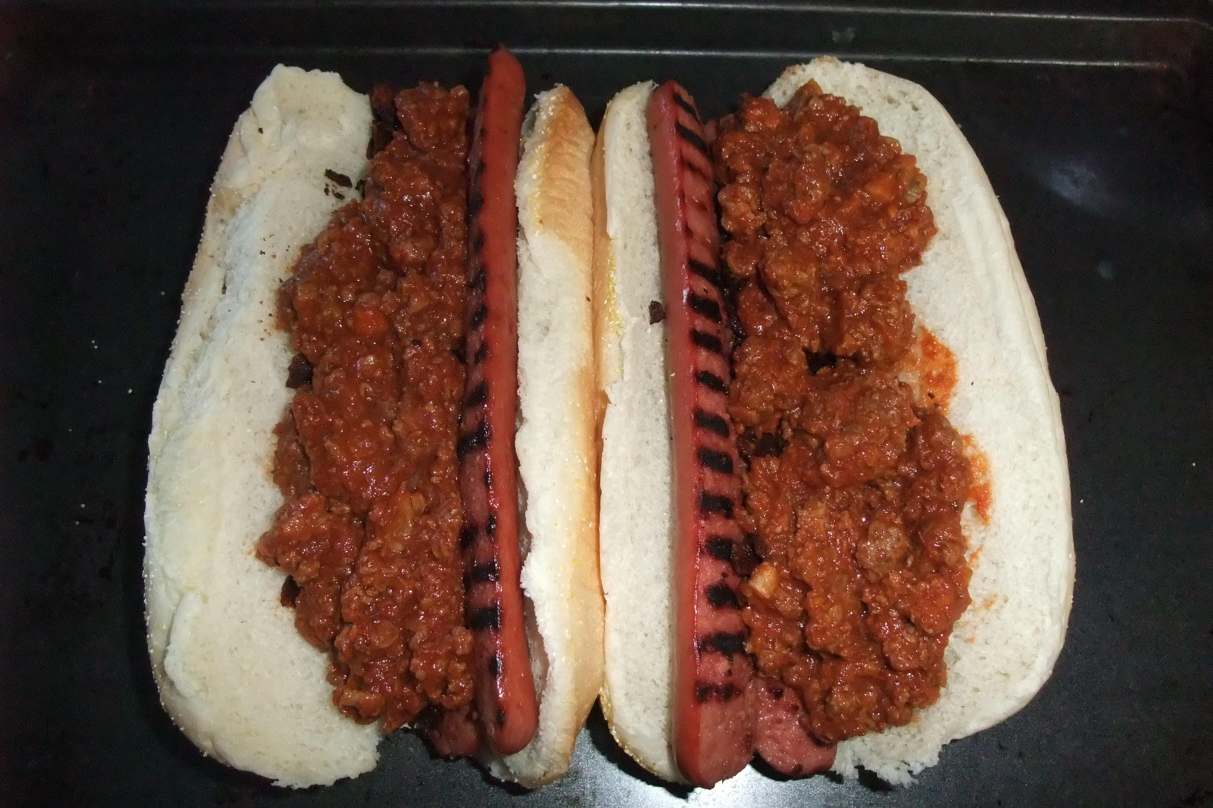 Why Is Hot Dog Meat Aged