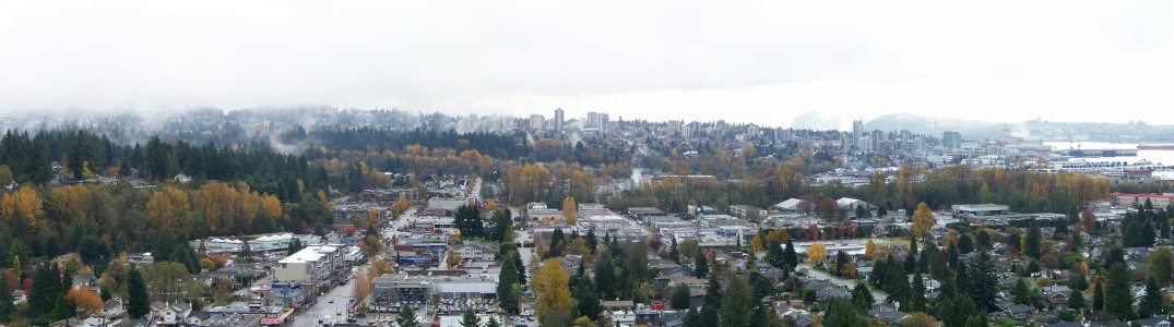Density is alive and well in North Vancouver