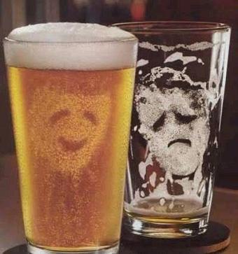 Yay beer!