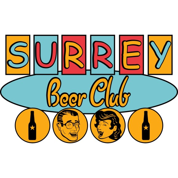 SURREY BEER CLUB BACK