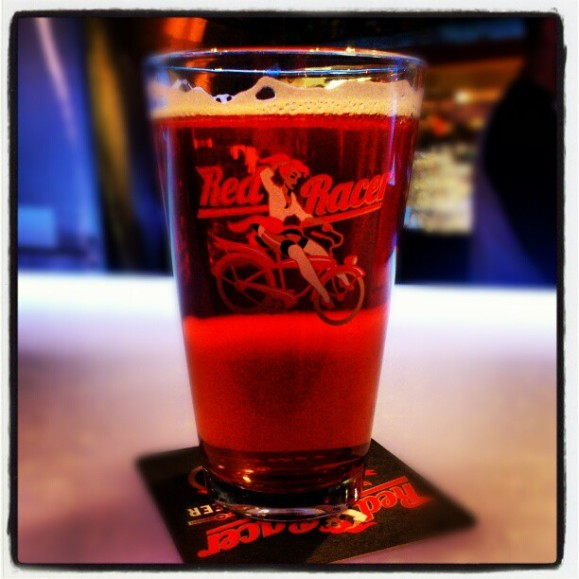 Red Racer Imperial IPA