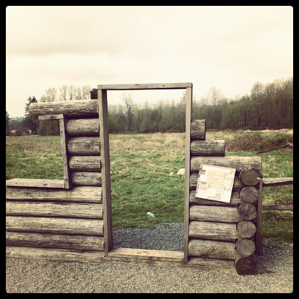 Tynehead Regional Park, Surrey