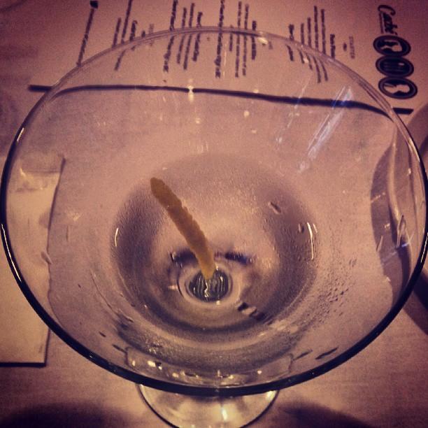 Xfour Classic Martini
