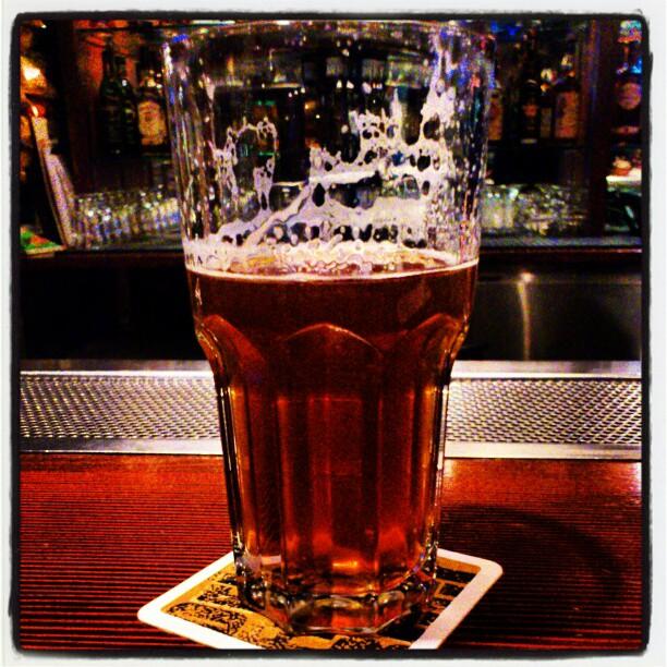 Clover Ale (IPA)