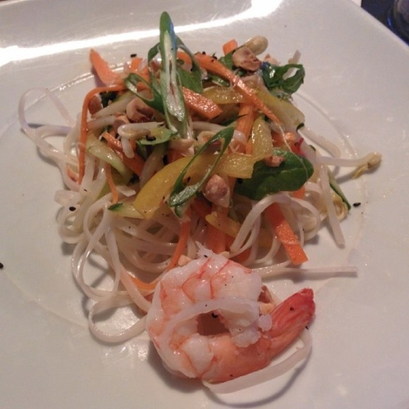 Glass Noodle Salad
