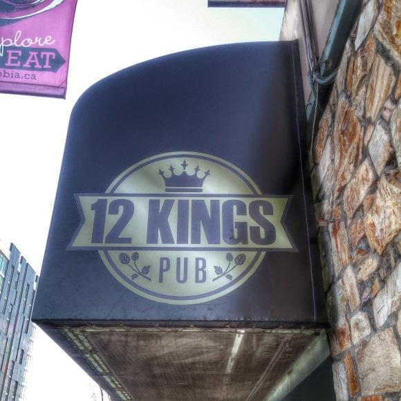 12 Kings Pub