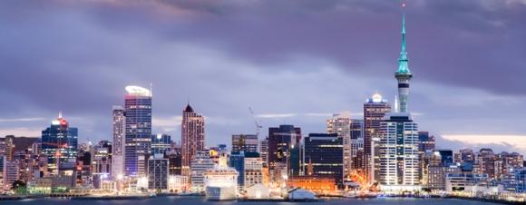 Photo - Tourism New Zealand