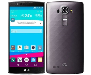 The death of the LGG4