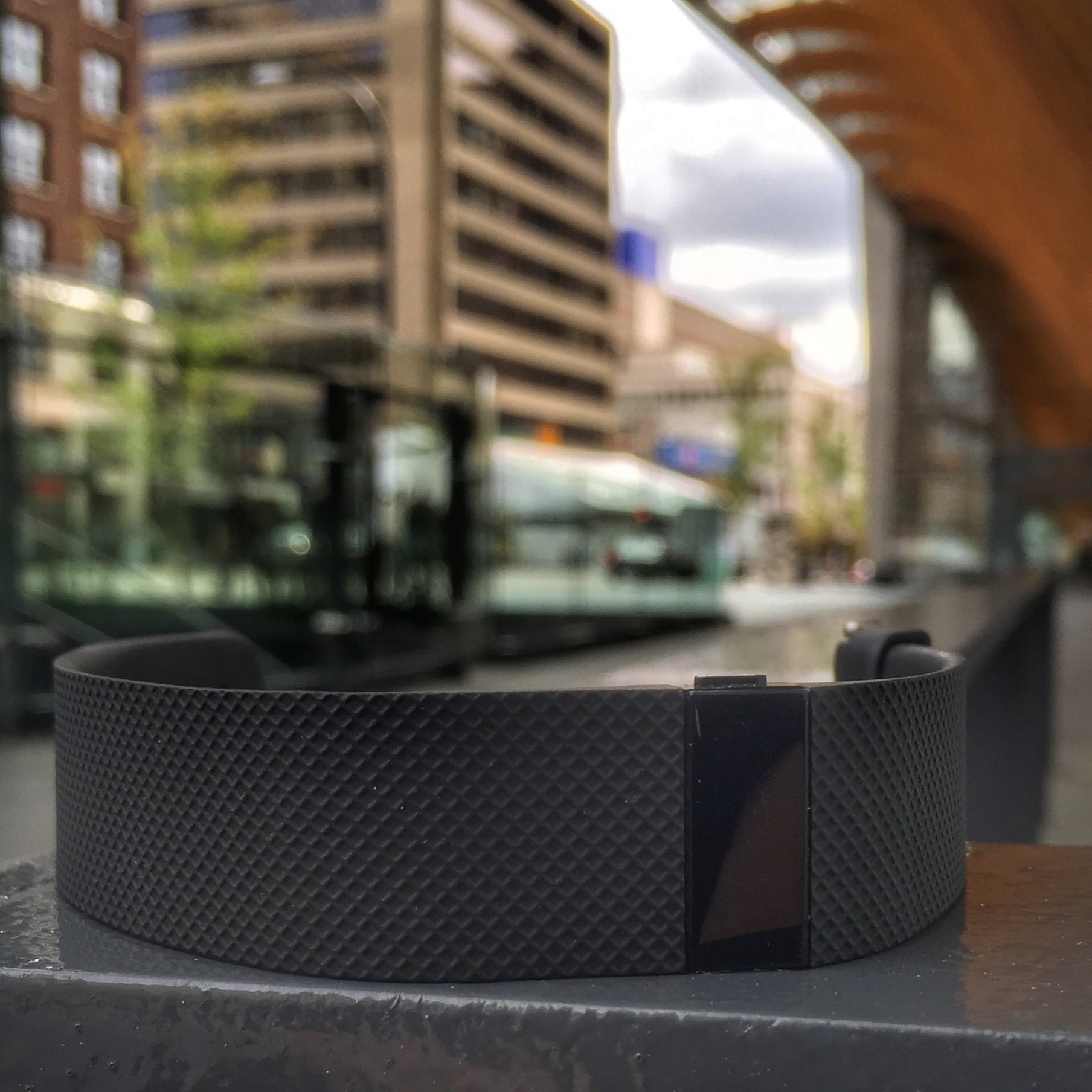 Fitness Bands Vancouver: WFLBC